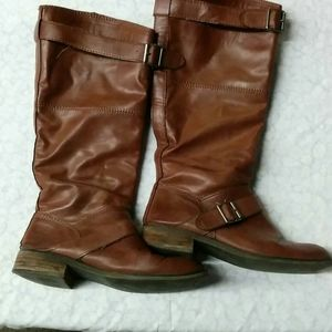 🔥💲 Brown boots 6